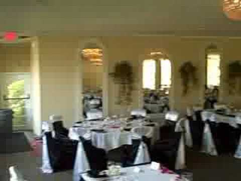 Pine Knob Mansion And Carriage House Michigan Wedding Reception