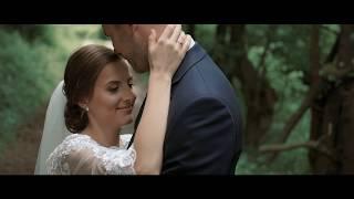 Zuzka&David I Wedding Highlights
