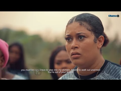 Download Saheed Esu 2 Yoruba Movie