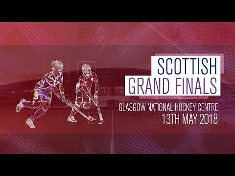 Women's Play Off | Inverleith v Grange Edinburgh | Grand Finals