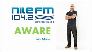 NileFM Aware #6 - Eman Hussein (Alashanek ya Baladi)
