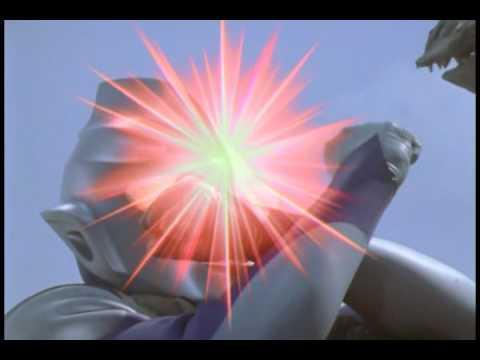 Ultraman Tiga vs. Zoyger