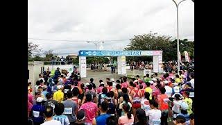 第16回石垣島マラソン(ランナー目線)