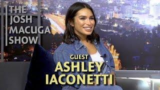 The Josh Macuga Show - Ashley Iaconetti - The Longest Proposal Ever