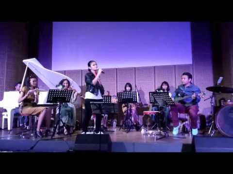 Anak Jalanan (Theme Song