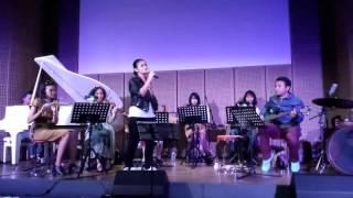 """Anak Jalanan (Theme Song """"Ali Topan Anak Jalanan"""") - Nikki Thierry"""