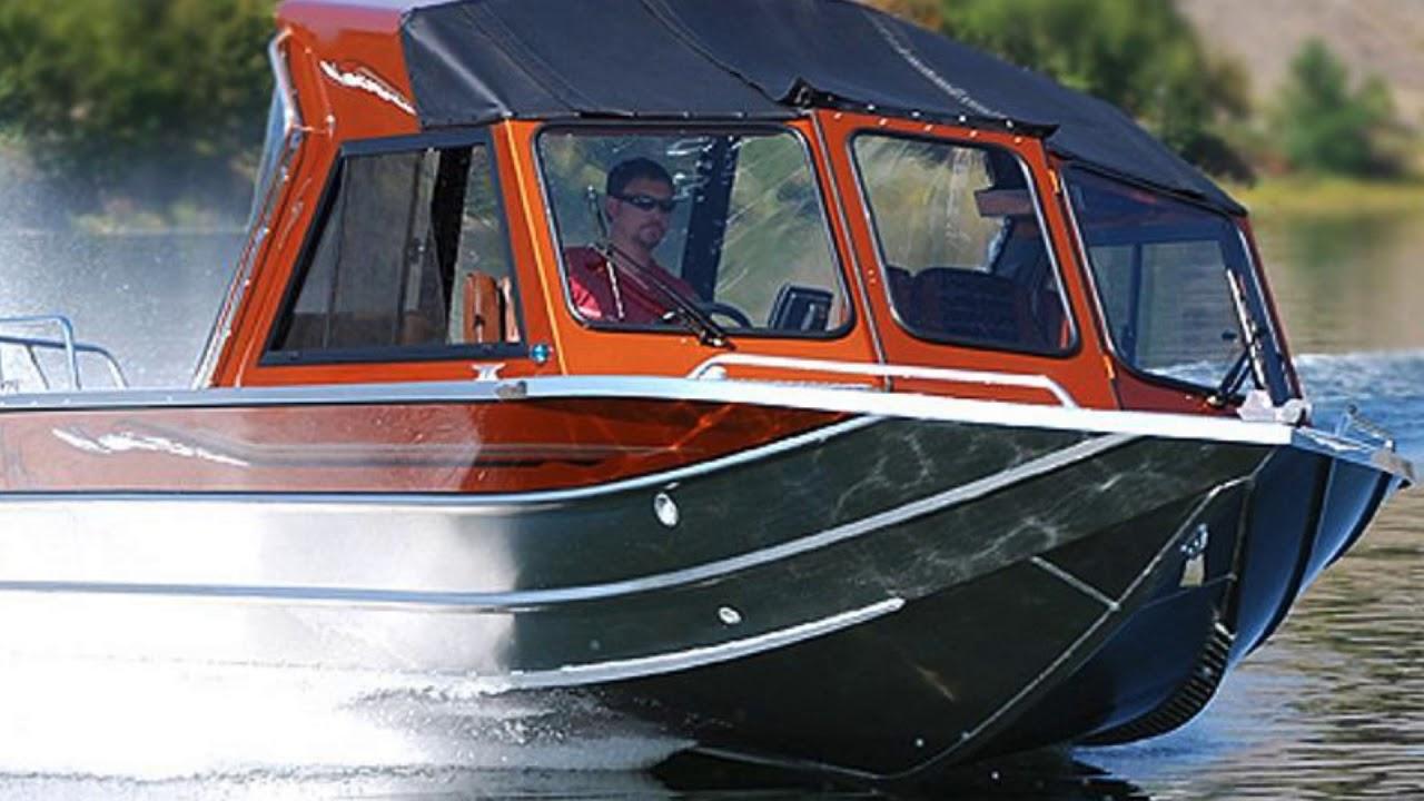 New 2017 Thunder Jet Rio Classic Boat For Sale near Idaho Falls & Twin  Falls, ID & SLC, UT