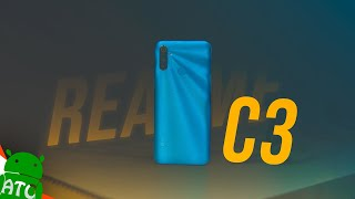 Realme C3 Review in Bangla - The New Budget King of Gaming