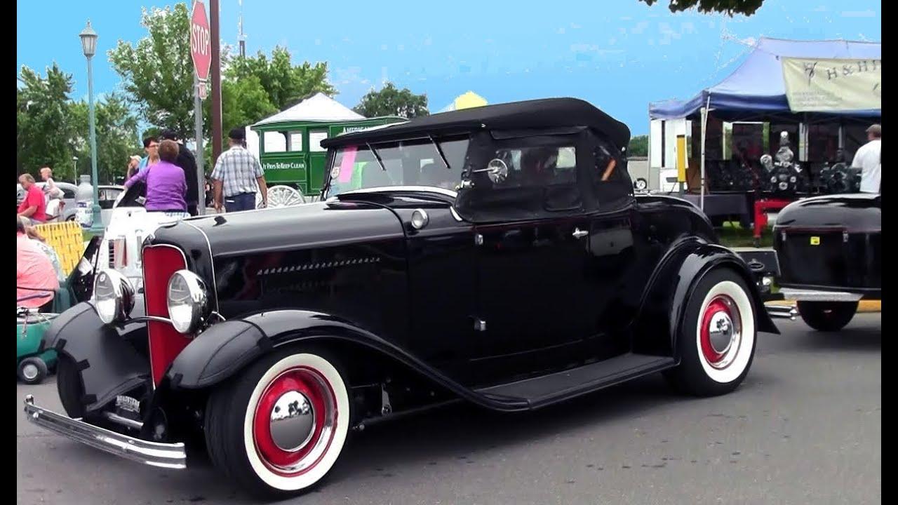 Car Show St Paul Fairgrounds
