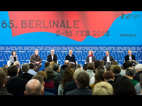Full Programme Press Conference (in German) | Berlinale 2015
