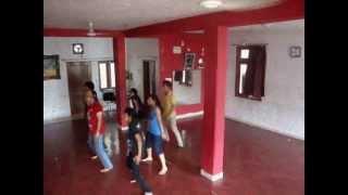 Party All Night Dance Routine Yo yo Honey singh Akshay kumar song