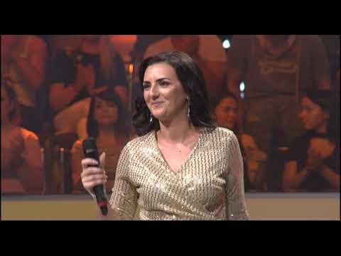 Sabina Siocic - Volecu te sve dok zivim, Sto je moje.. - (live) - ZG - 18/19 - 20.10.18. EM 05