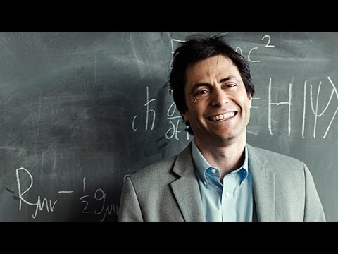 Max Tegmark Talks About Time Around A Black Hole