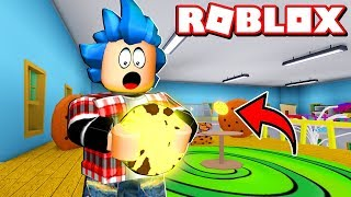 I GET THE GOLD GALLET AND NEW KEY! - Roblox: Robbery Simulator