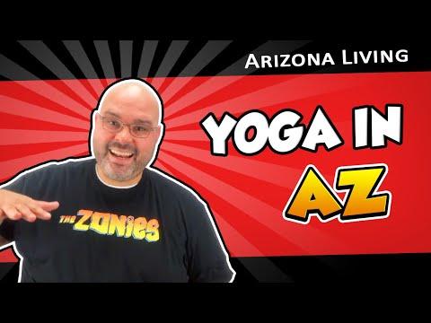 The Phoenix Yogi