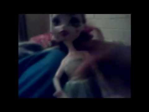 video caso paranormal: