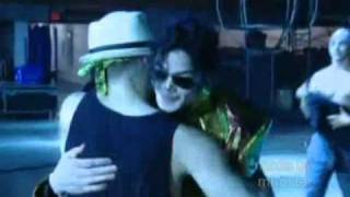 Michael Jackson - Man in the mirror (music video)