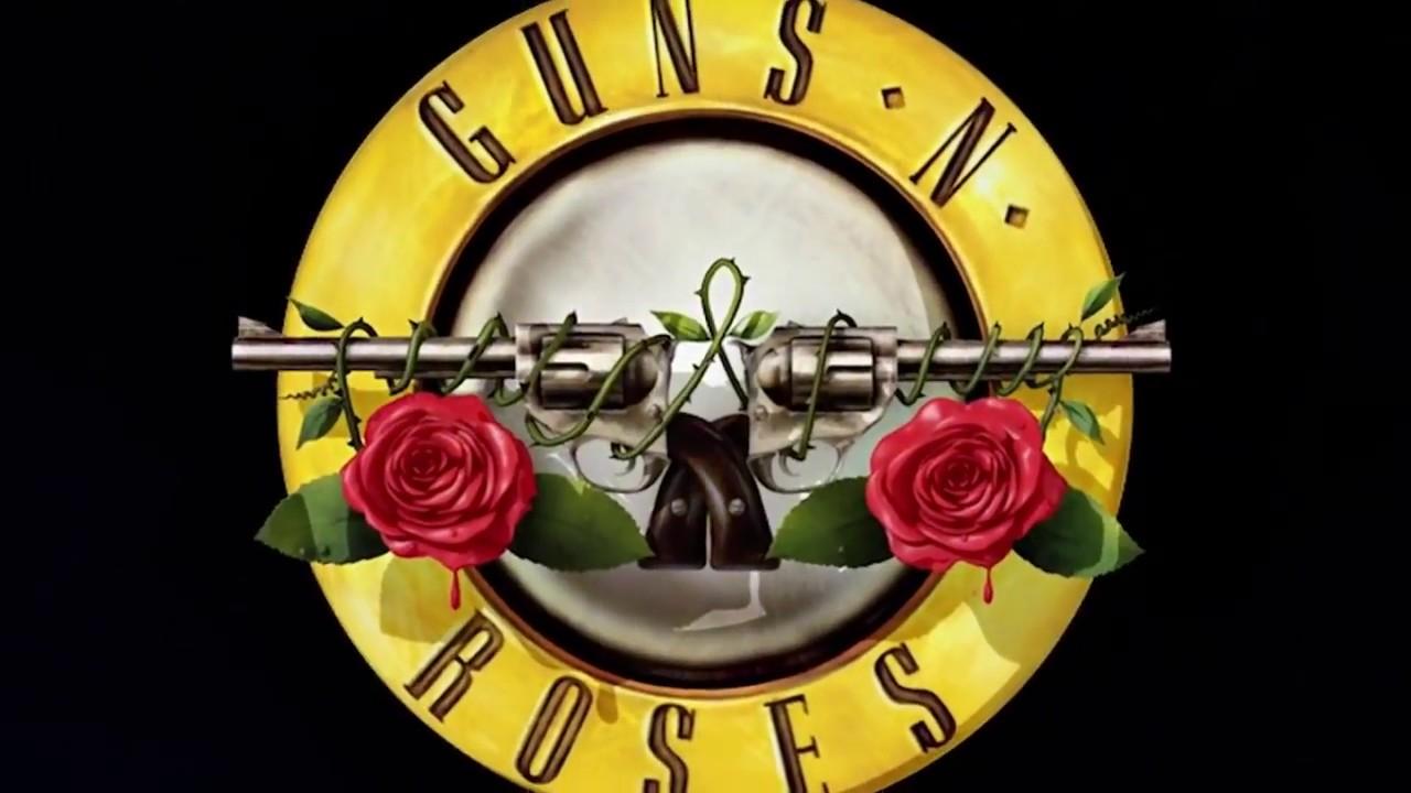Guns n roses slot machine