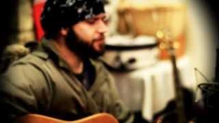 Paul Liddell - Glycerine - Lamplight Sessions