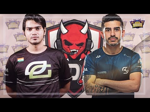 OpTic's Indian Roster An Embarrassment? RFRSH Respond to Ownership Allegations, 3DMAX IS BACK?