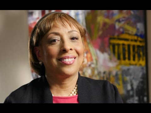 Kathy Waller CPA, CGMA - 'Living the Dream'