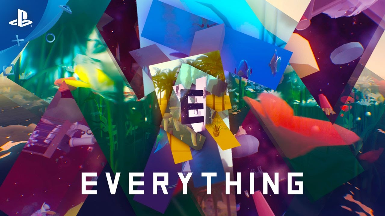 Everything - Launch Trailer | PS4 - YouTube