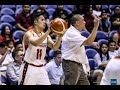 Voir Fortuna makes unexpected PBA return, reunion with former coach