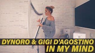 Dynoro & Gigi D'Agostino - In My Mind (Instrumental) Video