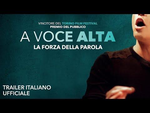 A voce alta - La forza della parola - Trailer Italiano Ufficiale | HD