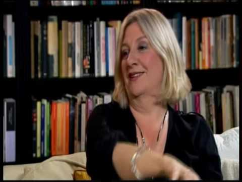 Victoria Wood interview (Clive James, 2007)