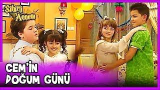 Cem'in Doğum Günü Partisi - Sihirli Annem 12. Bölüm