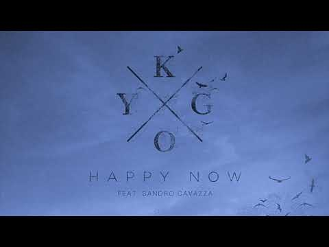 Kygo - Happy Now [1hour loop]