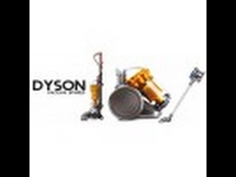 How to open the DC58, DC59, DC61, DC62 Brushbar Assembly for cleaning