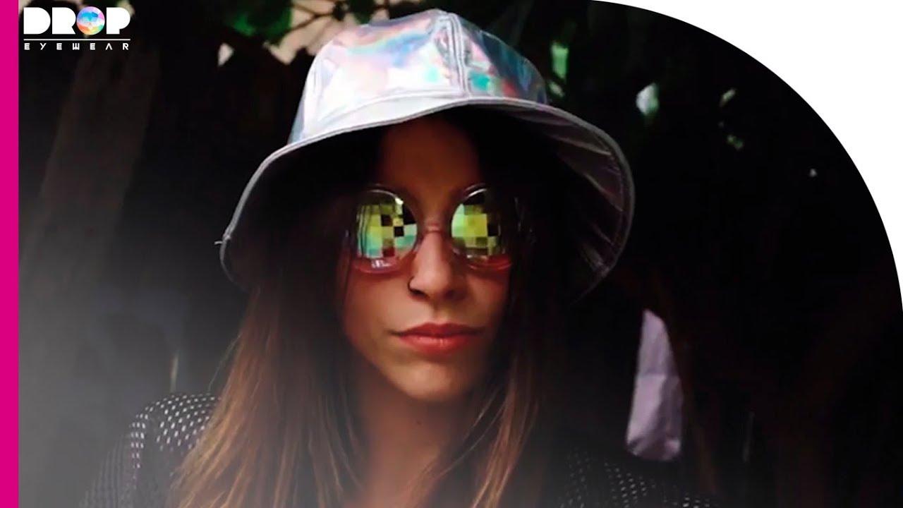 33ee2a369e761 Óculos para Rave - DROP Eyewear - YouTube