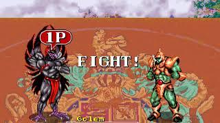 데스 브레이드 (Death Brade) 뮤턴트 파이터(Mutant Fighter) BOSS IPS