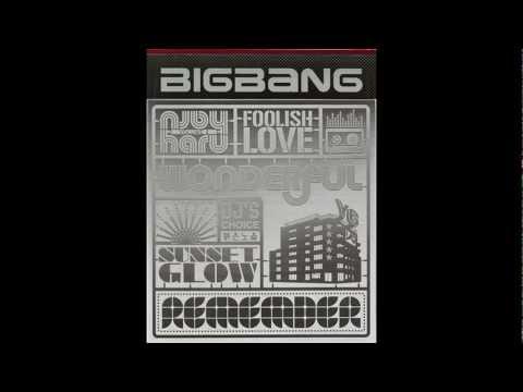 BIGBANG - 8. Haru Haru (ACOUSTIC VERSION)