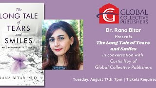 The Long Tale of Tears & Smiles: Book Launch with Dr. Rana Bitar