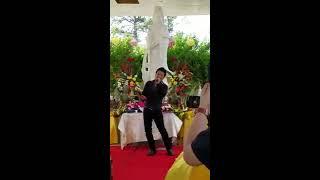 Mot Lan Mien Vien Xot Xa -Gia Huy - hát live, hát hết sức minh, thật hây luôn