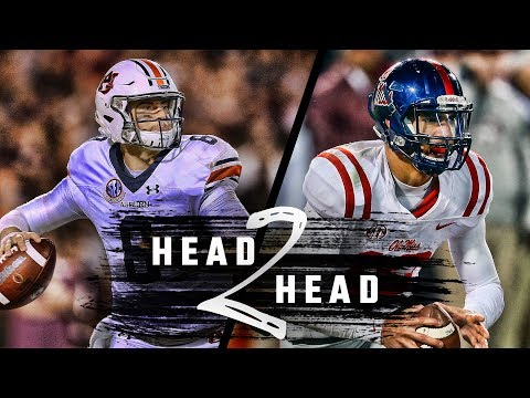 Tiger Buzz: Auburn vs. Ole Miss TV info, key matchups and players to watch