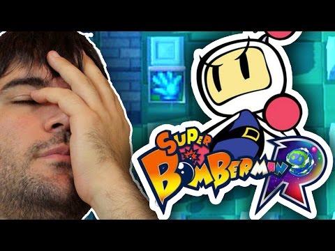 Generate SUPER Bomberman R...potevi darmi di più! Snapshots