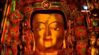 Затерянное царство Тибета
