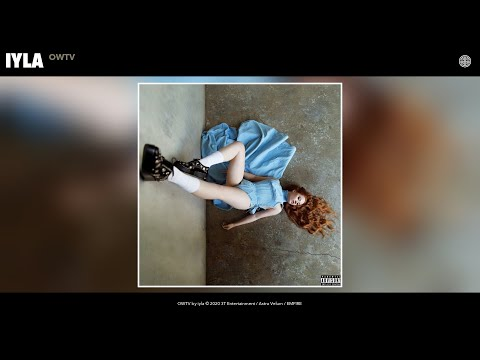 Iyla Other Ways To Vent Album Playlist