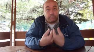 Зов свободы - исповедь болгарина (на русском языке)
