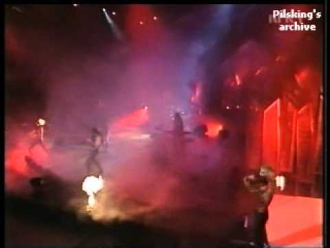 Dimmu Borgir - Grotesquery conceiled (Live at Norwegian 'Grammy' 1999)
