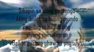Diyos Ay Pag-ibig By Eric Santos.flv