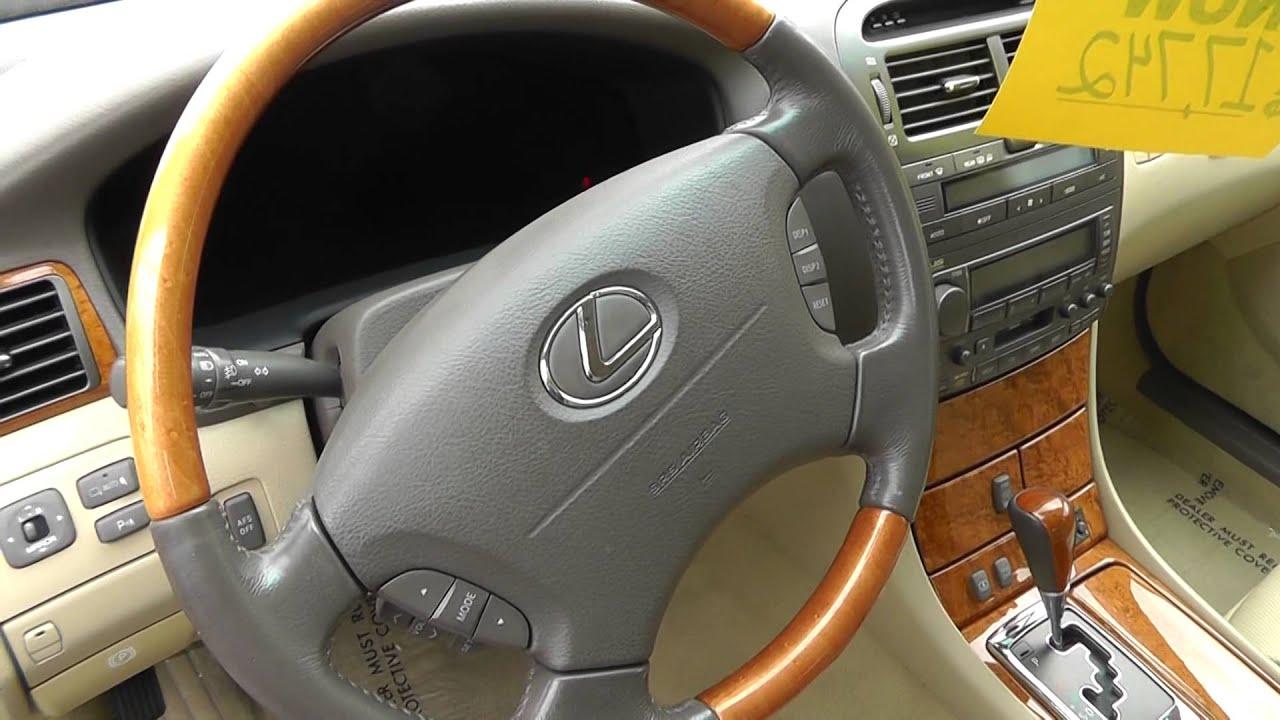 sedan fwd for used lexus sale