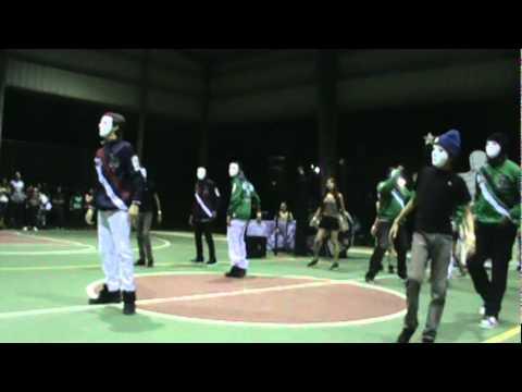 Talent Show Lorenzo Vizcarrondo Baile(dance) 2012