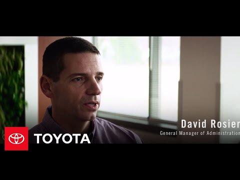 American Journey – West Virginia | Toyota