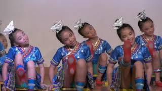 Publication Date: 2019-07-15 | Video Title: 中國舞表演 - 苗山妹妹 - 馬鞍山聖若瑟小學 體藝樂韻頌親