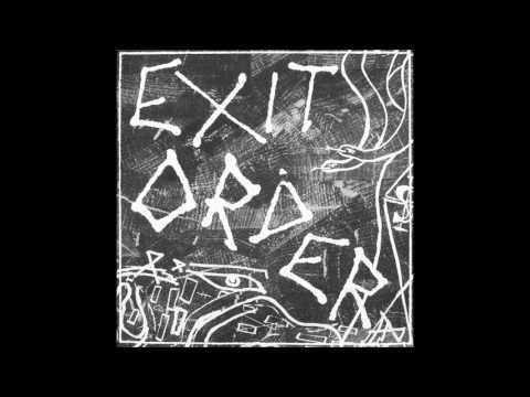 Exit Order - S/T EP (2015)